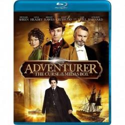 The Adventurer The Curse of the Midas Box Blu-ray
