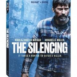 SILENCING THE BD DGTL Blu-ray
