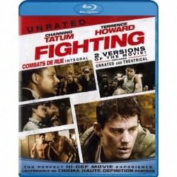 Fighting Blu-ray