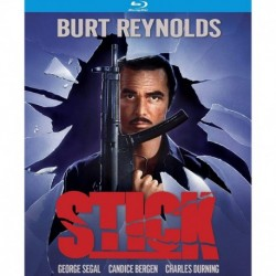 Stick Special Edition Blu-ray