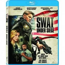 S.W.A.T Under Siege Blu-ray