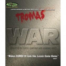 Troma's War Blu-ray