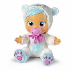 Cry Babies Kristal Está Malita Bebés Llorones Imc Toys 98206 (Entrega Inmediata)