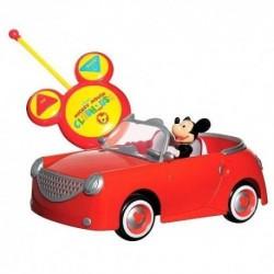 Carro Mickey Juguete Control Remoto Vehículo Original 180062 (Entrega Inmediata)