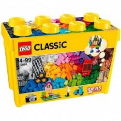 Lego Classic 790pcs Fichas Armables De Colores Ref. 10698 (Entrega Inmediata)