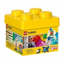 Lego Classic Caja Pequeña De 221 Fichas 10692 (Entrega Inmediata)