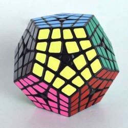 Cubo 4x4 Cuadrado Mágico Rompecabezas Rubik's Juego 7114a (Entrega Inmediata)