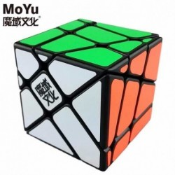 Cubo Mágico Moyu Juguetes Educativos Yj8221 Rubik 3x3 (Entrega Inmediata)