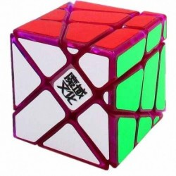 Cubo Moyu Mágico Fenghuolun Yj8226 Cubos Educativos (Entrega Inmediata)