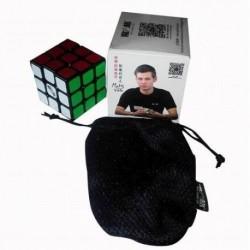 Cubo 3x3 Juego Mental Rubik Ref 394-10 Mo Fang Ge Speed (Entrega Inmediata)