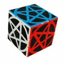 Cubo Pentagrama Fibra De Carbono Ref.8980 (Entrega Inmediata)