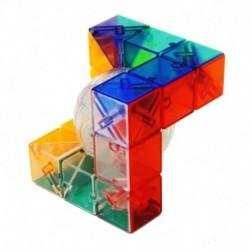 Mofang Jiaoshi Geo Cube 3x3 Versión A Ref. Mf8831a (Entrega Inmediata)