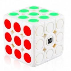 Cubo Yumo Dots Editable Ref. 379009a (Entrega Inmediata)