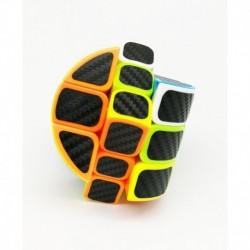 Magic Cube Cilindro De Tres Capas Fibra De Carbono Ref. 8998 (Entrega Inmediata)