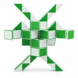 Rubik Serpiente Culebra Mágica De 72 Segmentos Ref. 1021 (Entrega Inmediata)