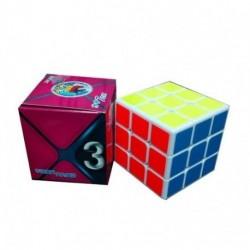 Cubo 3x3 Cuadrado Mágico Rompecabezas 7173 Rubiks Juego (Entrega Inmediata)