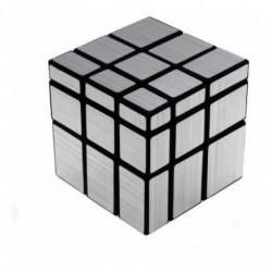 Cubo Plateado Cuadrado Mágico Rompecabezas 661 Rubik´s (Entrega Inmediata)
