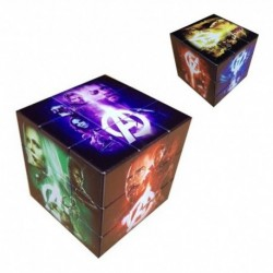 Cubo Rubik 3x3x3 Avengers Magic Square Ref. 1014 (Entrega Inmediata)