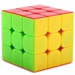 Cubo Rubik´s Speedcube Mágico Rompecabezas 8833 3x3 Juego (Entrega Inmediata)