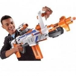 Nerf N-strike Modulus Regulator Trology C1294 Pistola Juguet (Entrega Inmediata)