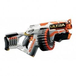 Nerf Ultra One Lanzador Motorizado X25 Dardos Hasbro E6596 (Entrega Inmediata)