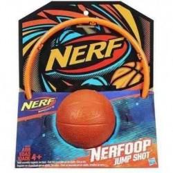 Nerf Poop Sports Canasta Has C0607 Basketball (Entrega Inmediata)