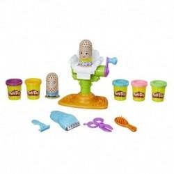 Play-doh Berberia Divertida (Entrega Inmediata)