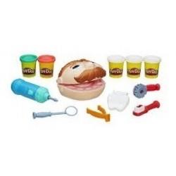 El Dentista Bromista Plastilina Play Doh Original Hasbro (Entrega Inmediata)