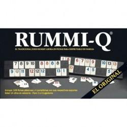 Rummy Q Original Rummi Q Original (Entrega Inmediata)