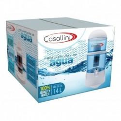 Filtro Purificador Agua 14 Litros Casa Bioenergetico Home (Entrega Inmediata)