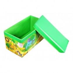 Baul Caja Guarda Juguetes Y Mas Infantil Niños Ref: Kdr7209 (Entrega Inmediata)