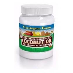 Aceite Virgen Coco1.6 Litros Natural 54oz Oil Organico 6653 (Entrega Inmediata)