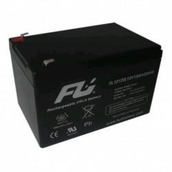 ¡ Batería Sellada 12 Voltios 12 Amperios Nicomar 12v-12ah !! (Entrega Inmediata)