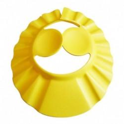 ¡ Gorro Visera De Ducha Amllo Baño Bebé Niño Protege Ojos !! (Entrega Inmediata)