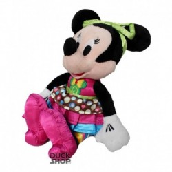 Peluche Minnie Mouse - La Casa De Mickey Mouse 30 Cm (Entrega Inmediata)