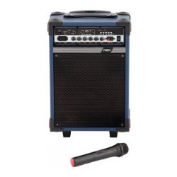 Equipo Karaoke Ksp4020bl Nex (Entrega Inmediata)