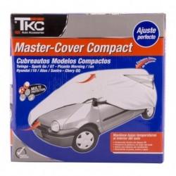 Cubreautos Modelos Compactos (Entrega Inmediata)