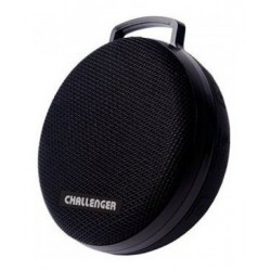 Parlante Challenger Bluetooth Sc6621 Resistente Al Agua (Entrega Inmediata)