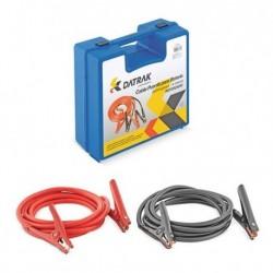 Cable Pu Para Batería 800amp X4mts Datrak (Entrega Inmediata)