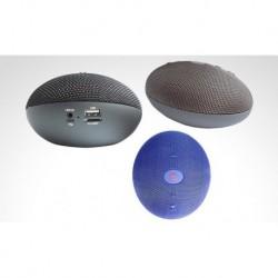 Parlante Portatil Bluetooth Cy-16 Fm Usb Micro Sd Envío Grat (Entrega Inmediata)