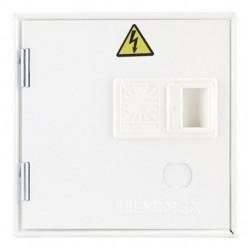 Caja Paso 15 Cm X 15 Cm X 10 Cm (Entrega Inmediata)