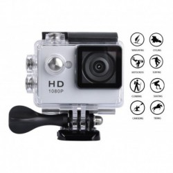 Camara Deportes Full Hd Wifi Video Fotos (Entrega Inmediata)