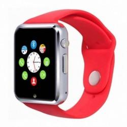 Reloj Inteligente Smartwatch Homologado Mym W101 Hero Rojo (Entrega Inmediata)