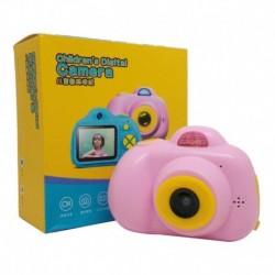 Camara Digital Fotográfica Para Niños /vídeos - Fotografías (Entrega Inmediata)