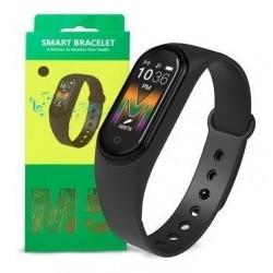 Reloj Pulsera Inteligente M5 Smartband Contesta Llamadas (Entrega Inmediata)