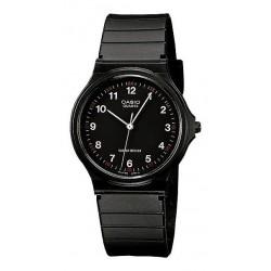 Reloj Casio Mq-24 Resistente Agua Original Garantia (Entrega Inmediata)
