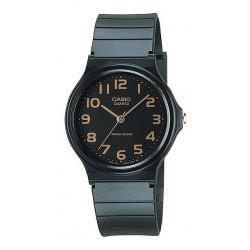 Reloj Casio Mq-24-1b2 Resistente Agua Original Garantia (Entrega Inmediata)