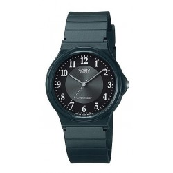 Reloj Casio Mq-24-1b3 Resistente Agua Original Garantia (Entrega Inmediata)
