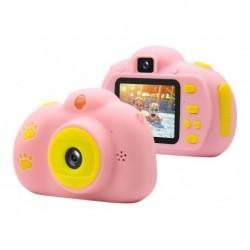 Cámara Digital Para Niños Y Niñas Foto-video +microsd 32 Gb (Entrega Inmediata)