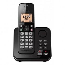 Telefono Inalambrico Panasonic Kx-tgc360 Contestador Altavoz (Entrega Inmediata)